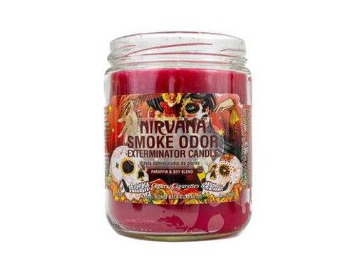 Smoke Odor Jar Nirvana 13 Oz