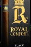 Royal Comfort Untip Black 2/.99 15