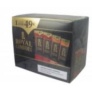 Royal Comfort Shipper #21878 60 Ct
