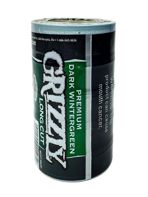Grizzly Lc Dark Wintergreen 5 Ct