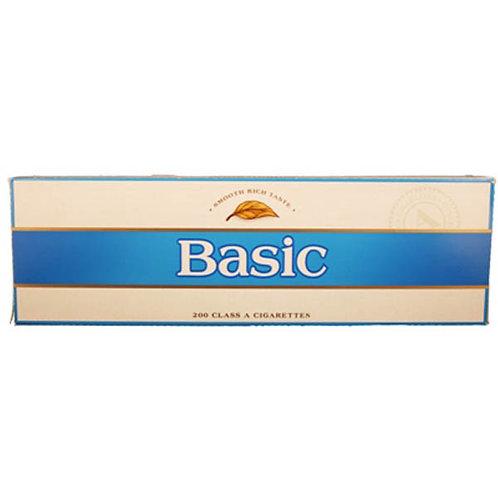 Basic Blue Box