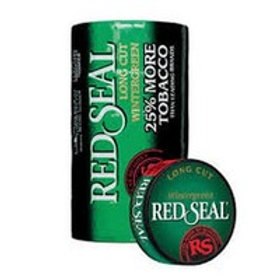 Red Seal Lc Wintergreen 1.5 Oz 5 Ct