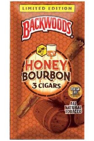 Backwoods Honey Bourbon Cigar 10/3