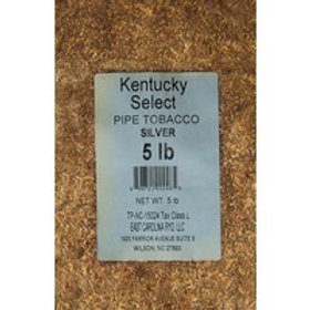 Kentucky Select Silver Pipe Tob 5#
