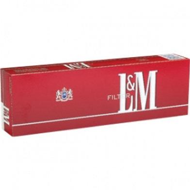 L & M Box FSC FF