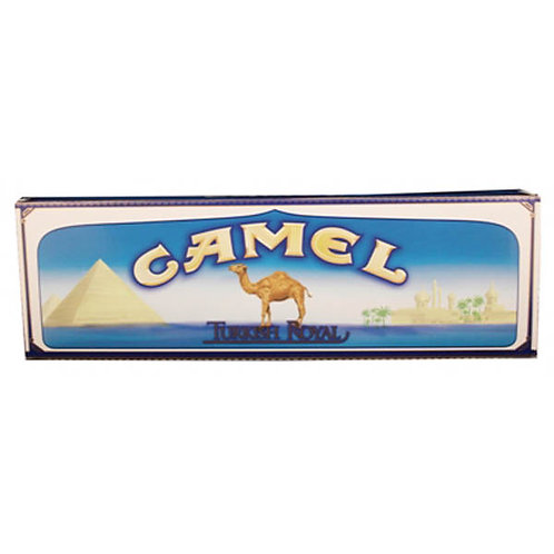 Camel Turkish Blend Royal Box FSC