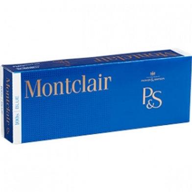 Montclair Blue 100 Box FSC