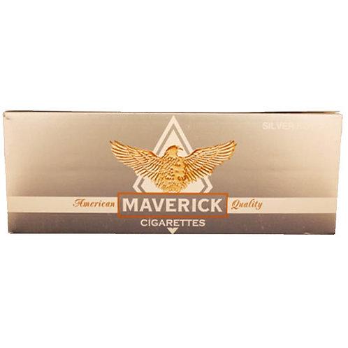 Maverick Silver 100 Box FSC