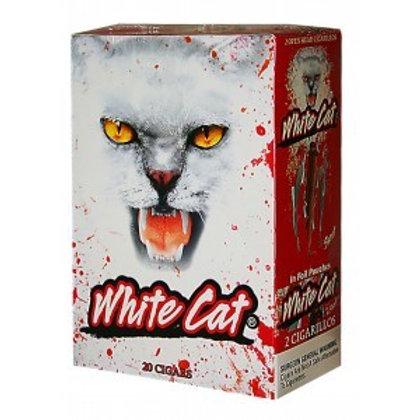 White Cat Sweet Cigarillos 10/2 Pk