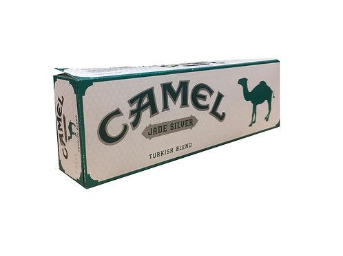 Camel Blend Jade Silver 85 Box FSC