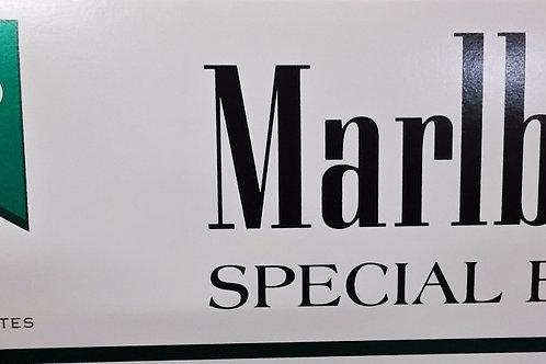 Marlboro Special Blend Menthol Box