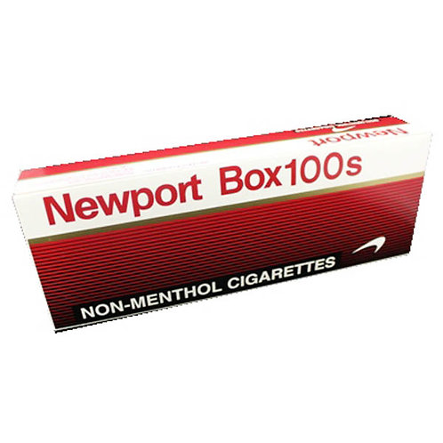 Neewport Non Menthol 100 Box FSC