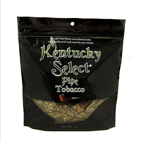 Kentucky Select Green Pipe 6 Oz Bag