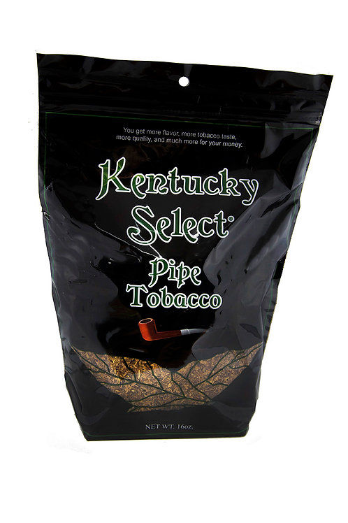 Kentucky Select Green Pipe 16 Oz