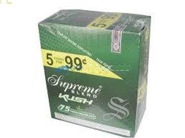 Supreme Cigarillo Tropical 5/99 15