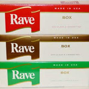 Rave Gold Box