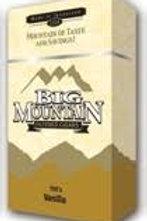 Big Mountain Vanilla Cigar 100