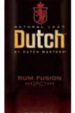 Dutch Rum Fusion Spy 2/.99 30/2 Pk