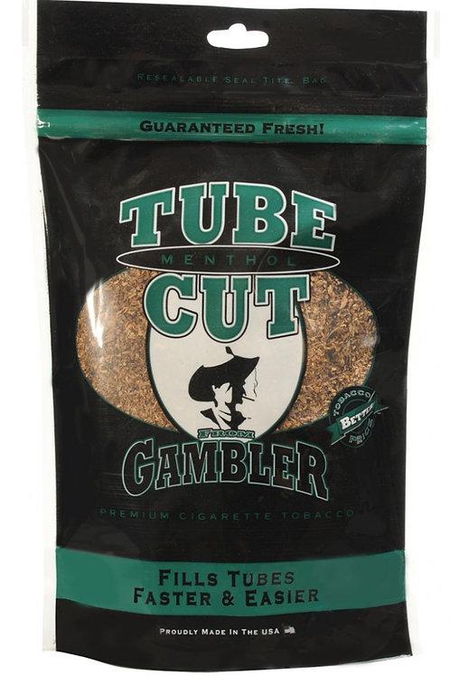 Gambler Tube Cut Men Large Bag 8 Oz