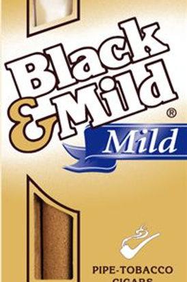 Black N Mild  Mild 10/5 Pk