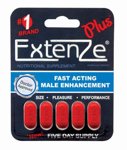 474755 - Extenze Plus Male Enhancement
