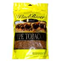 Wind River Mellow Pipe Tobacco 16