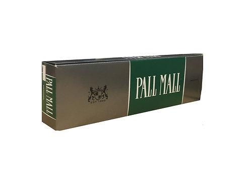 Pall Mall Classic Menthol Box FSC