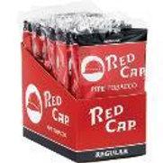 Red Cap Regular Pouch .75 Oz 6 Ct