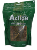 Action Mint Pipe Tobacco 6 Oz Bag