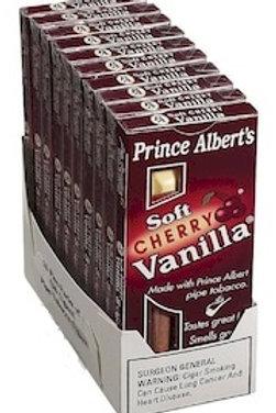 Prince Albert Cherry Van Cigar 10/5