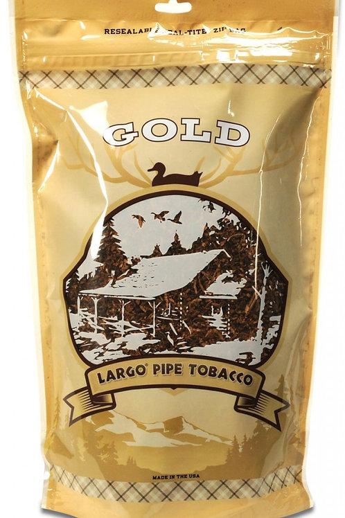 Largo Gold Pipe 16 Oz Bag
