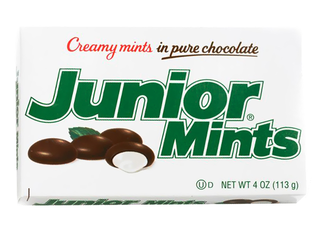 JUNIOR MINTS 3.5OZ BOX 2