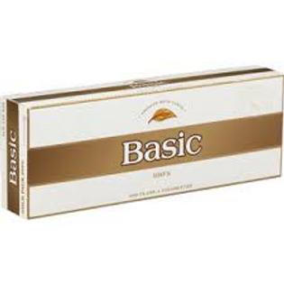 Basic Gold 100 Box