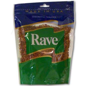Rave Menthol 3 Oz Bag