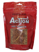 Action Regular Pipe Tobacco 6 Oz