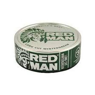 Redman Lc Wintergreen 1.2 Oz 5 Ct