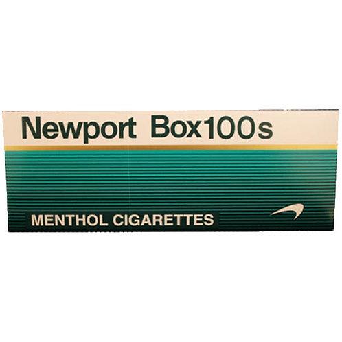 Newport Box 100S FSC
