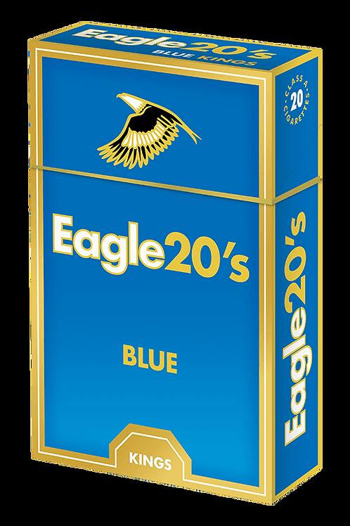 Eagles Blue King