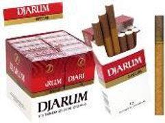 Djarum Special Clove Cigars 10 Ct