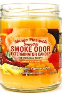 Smoke Odor Jar Man/P.Apple Smoothie