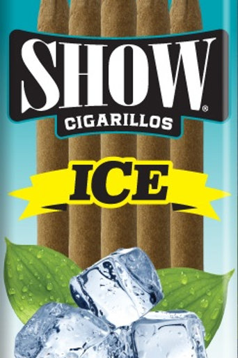Show Cigarillo Ice 5 For $1 15 Ct