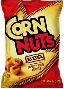 306045 -  Corn Nuts BBQ