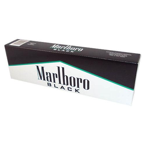 Marlboro Special Blend Menthol Black Box FSC