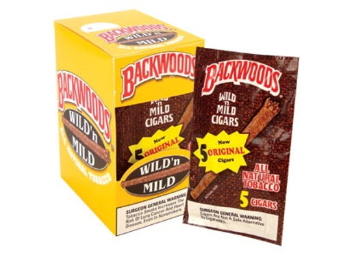 Backwoods Mild