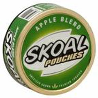 Skoal Pouch Apple Tobacco Bld 5 Ct