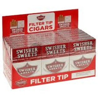 Swisher Swt Filter Tip Dis 288 Ct