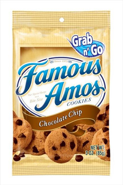 371499 - Famouos Amos Choc CHip