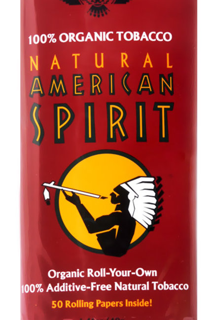 American Spirit Original Pouch 6Ct