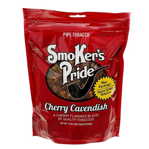 Smokers Pride Cherry Cavend 12 Oz