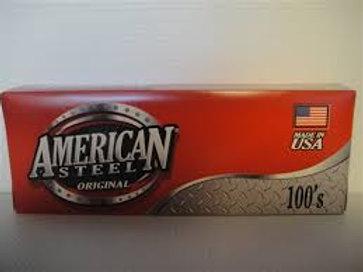 American Steel Cigar Original 100